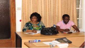 thesis on supply chain management in ghana Ghana supply chain assessment of child-specific medicines in ghana an in-depth assessment conducted at selected sites in ghana storage/stock management.